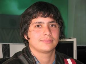 Luis Alberto (Beto) Espinoza