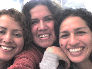 Monich, Isabel, y Lu