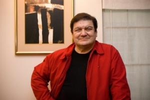 Guillermo Rivas