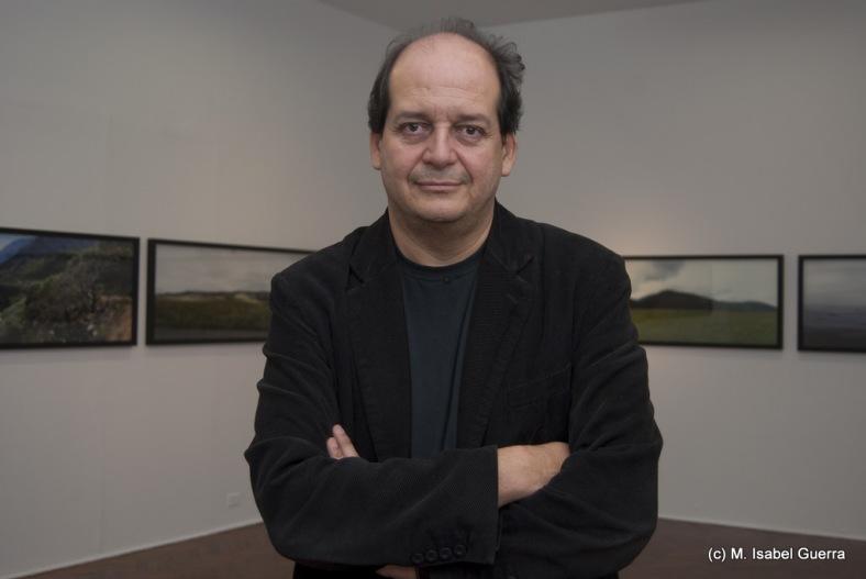 Roberto Huarcaya Obra Reciente 1