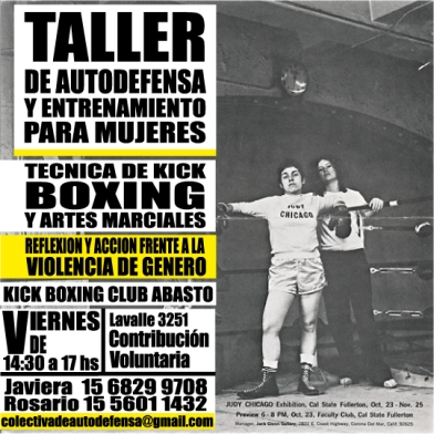 Flyer-autodefensa