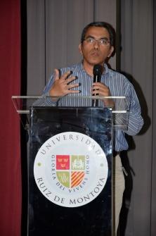 Juan Fernández (Fundación EHAS Perú)