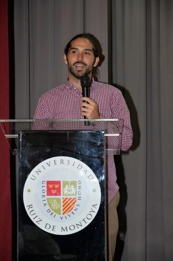 Diego Manzana (IES-UPM)